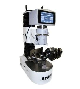Ernst AT250 asztali Rockwell keménységmérő gép