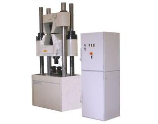 Inspekt H, H-F 500/1000 kN hidraulikus szakítógépek