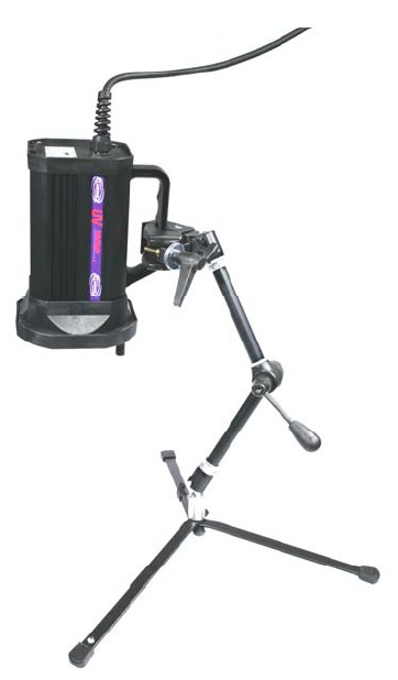 Labino csuklós UV lámpa tartó állvány
