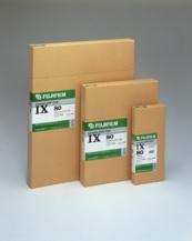 Fuji ipari röntgenfilmek gyűjtőcsomagolásban (NIF)