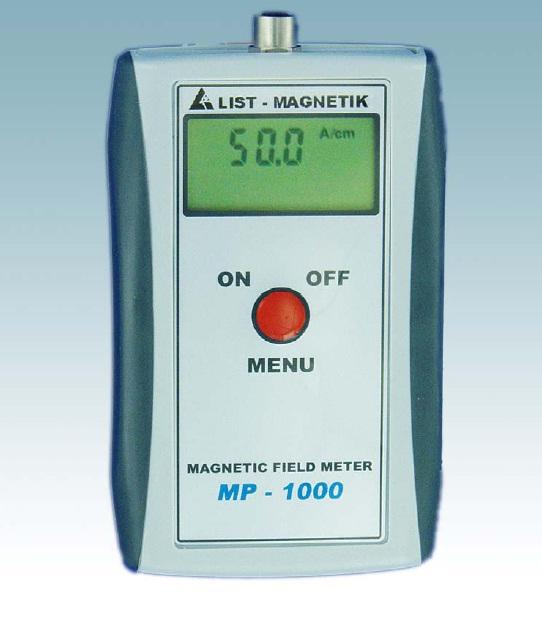 Új mágneses térerőmérők