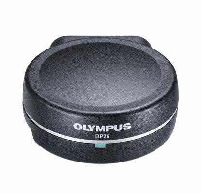 Olympus DP26 digitális színes mikroszkópkamera