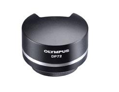 Olympus DP72 univerzális mikroszkópkamera