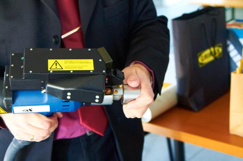 2012 Grimas szökőévi NDT workshop beszámoló