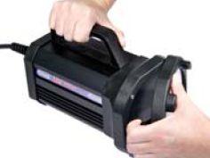 Új védőváz Labino UV reflektorokhoz