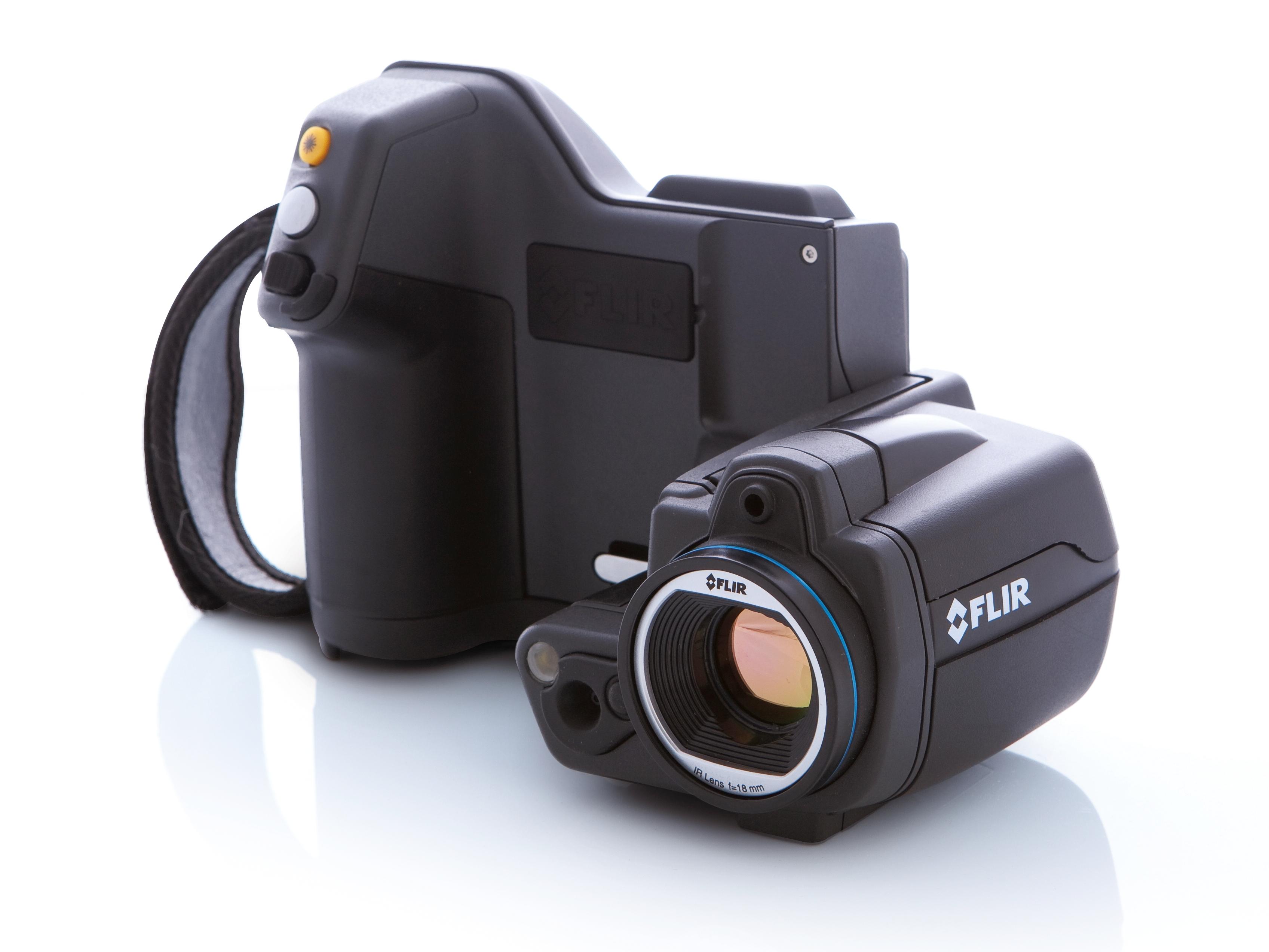 FLIR infra- és hőkamera típusok ajánlott alkalmazási területei