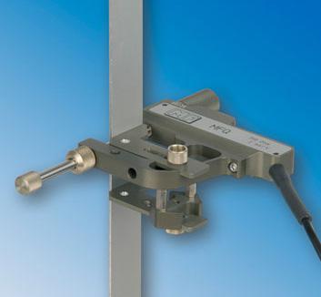 MFQ-R felcsiptethető keresztirányú nyúlásmérő