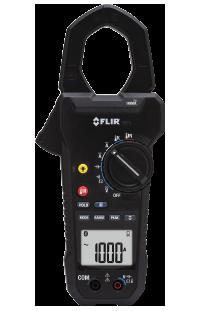 FLIR CM78 1000A lakatfogó IR hőmérővel