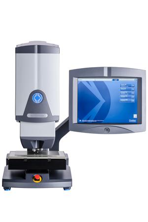VH3100 automata keménységmérő gép