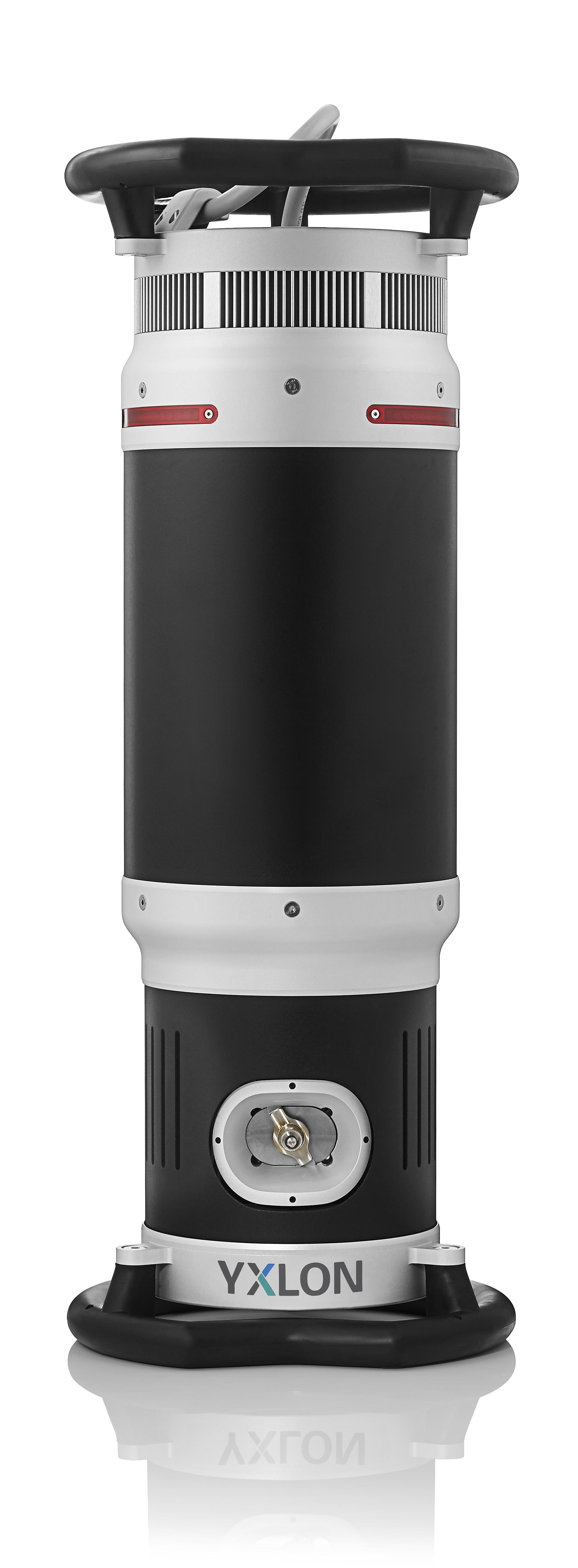 Smart EVO 300DS direktsugárzó mobil röntgencső