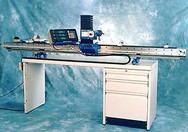 3D hosszmérő berendezés