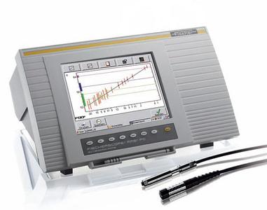 FISCHERSCOPE MMS PC2 asztali rétegvastagságmérő készülék