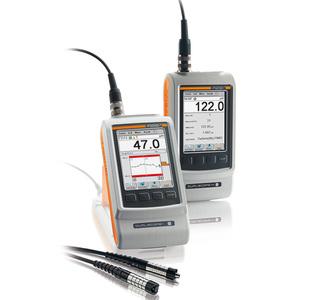 Fischer DUALSCOPE FMP100-FMP150 kézi rétegvastagságmérők