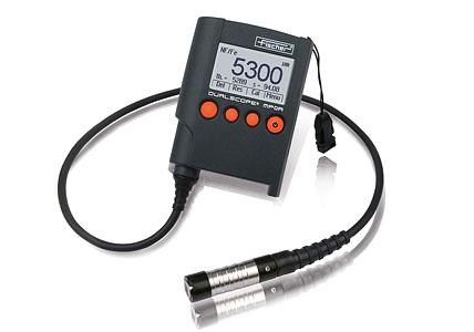 Fischer MP0R-FP zsebméretű rétegvastagságmérő széria