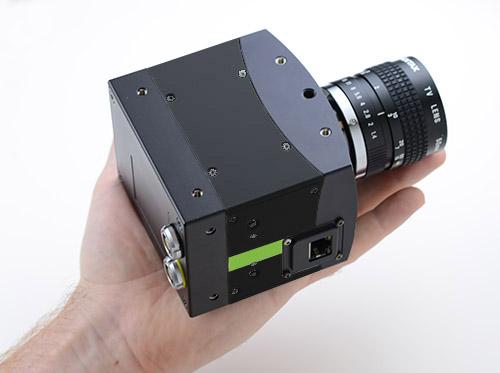 i-Speed 2 nagysebességű kamera termékcsalád
