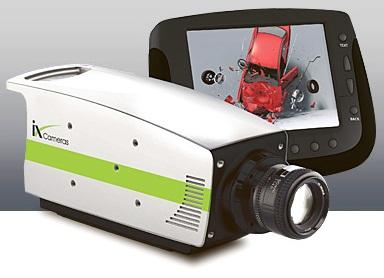 i-Speed 3 nagysebességű kamera termékcsalád