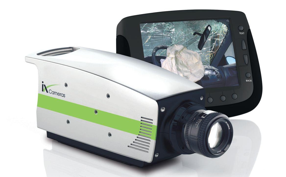Az iX Cameras brand és ami mögötte van