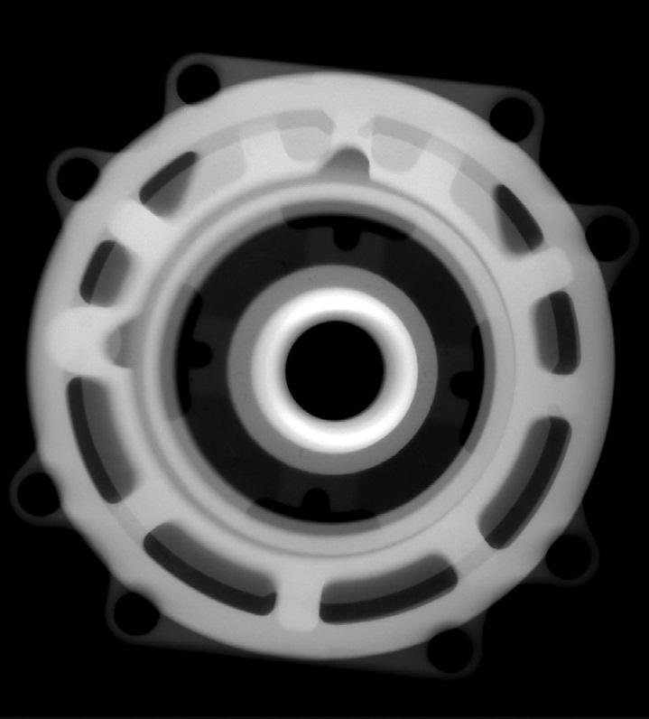 Radiográfia az ipari anyagvizsgálatban