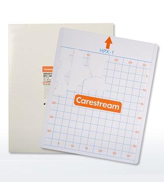 Carestream HPX-1 digitális képlemez tartó keret