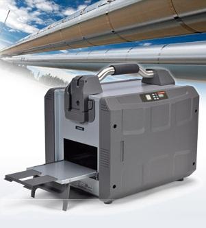 Carestream Industrex HPX-PRO hordozható digitális CR rendszer