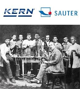 A Kern-Sauter brand és ami mögötte van
