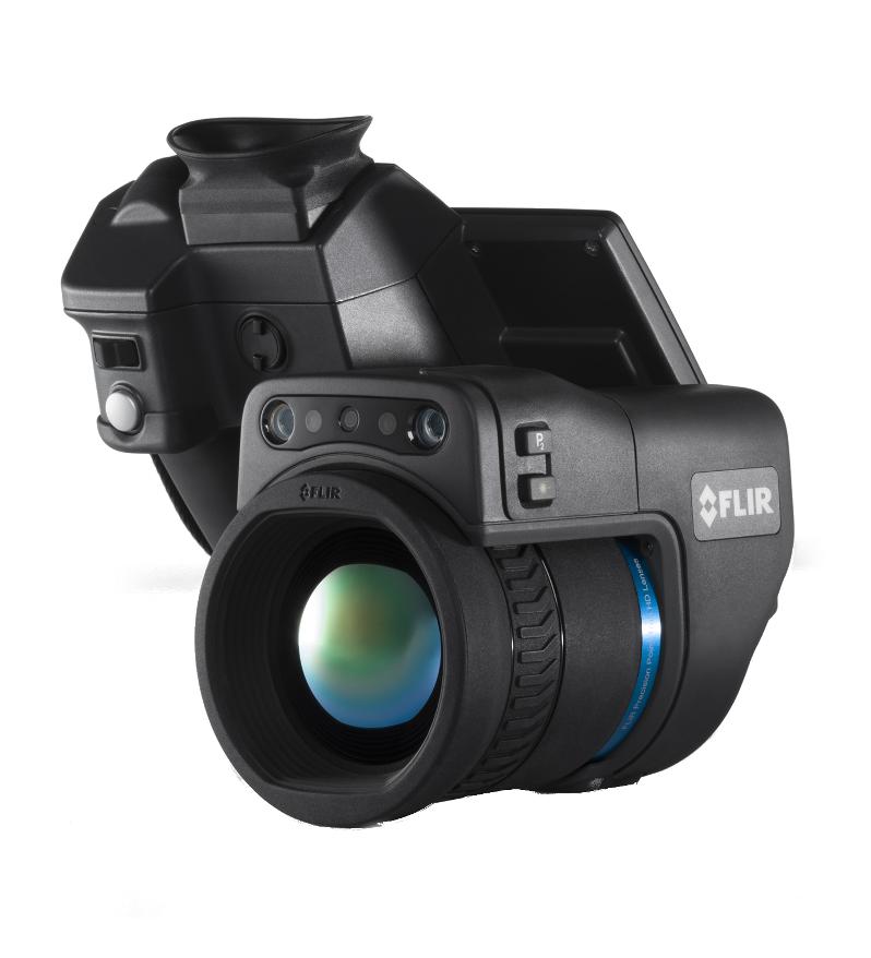 FLIR T1k (T1020) HD infra hőkamera