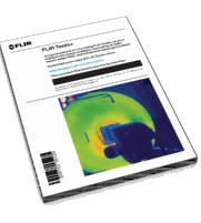 FLIR Tools+ hőkamera szoftver