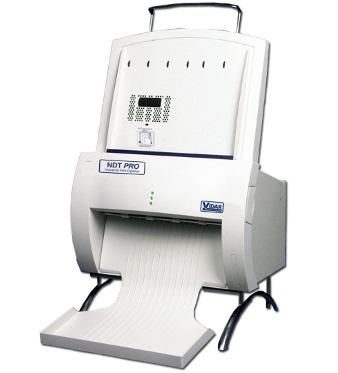 VIDAR NDT PRO ipari röntgenfilm digitalizáló szkenner