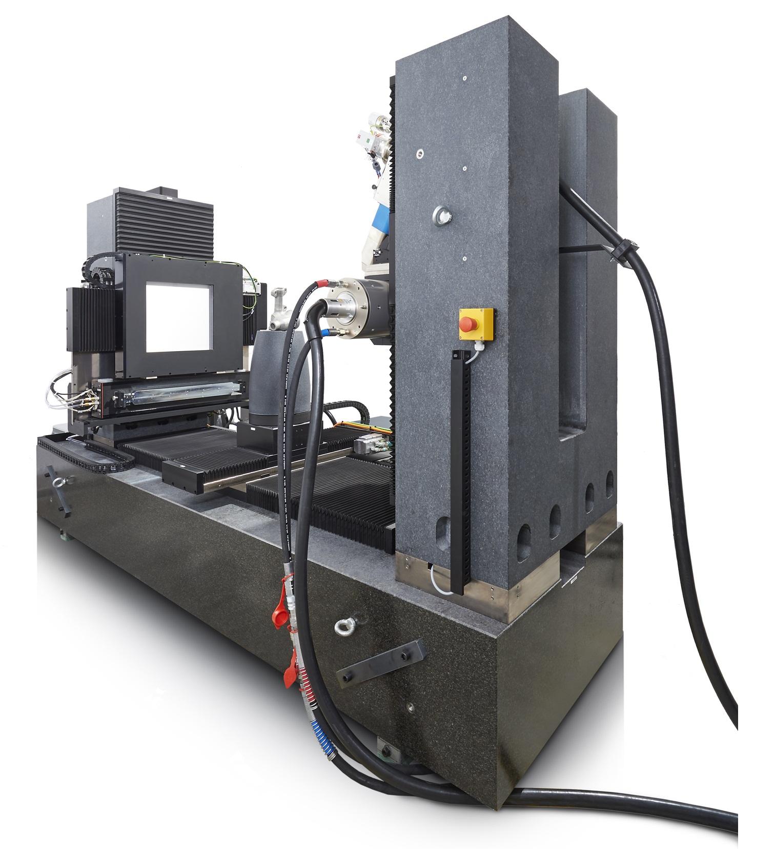 YXLON Modular ipari CT berendezés