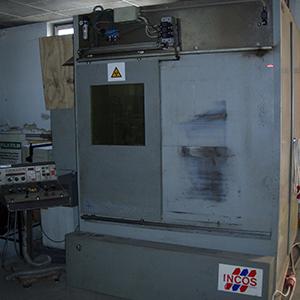 Használt röntgenkabinok
