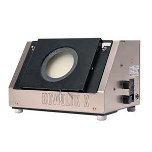 Filmkiértékelő eszközök, lámpák
